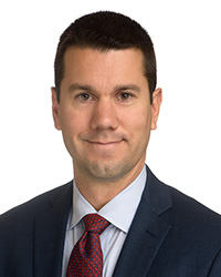 Eric Chaconas, PT, PhD - Assistance Professor, Doctor of Physical Therapy Program