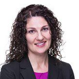 Dr. Kristen Johnson, PT, EdD, MS, NCS