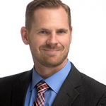 Matt Daugherty, PT, DPT, OTR/L, MOT, DBA