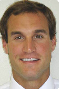 USA graduate discusses how the Orthopaedic Manual Physical Therapy Fellowship gave him a passion for clinical teaching