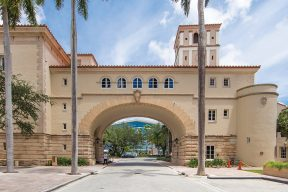 Miami campus is opening to a permanent home in Coral Gables
