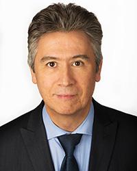 Jorge E. Sarmiento, MSPT, MBA-HCM, CCI