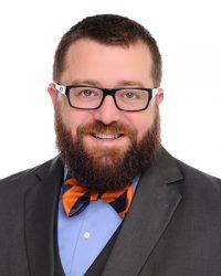 Jonathan Bray, PT, DPT, MS