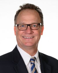 Kevin Kunkel, PT, MSPT, PhD