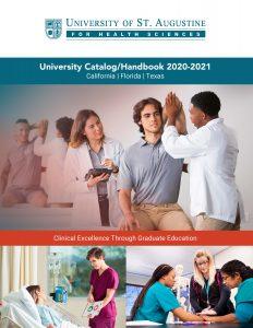 USAHS Catalog