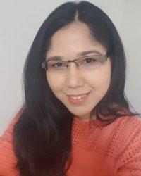 Ana Rivera, PhD CCC SLP