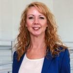 Heather Thomas, Ph.D., OTR/L