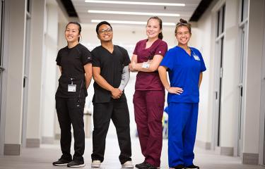 Post-Graduate Nursing Certificates